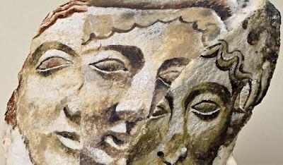 Ο ζωγράφος Παύλος Σάμιος: «Μέσα από τις τεχνικές του Βυζαντίου έμαθα πώς ζωγράφιζαν οι αρχαίοι»