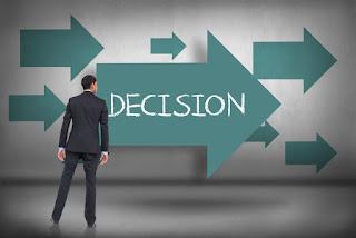pengambilan keputusan