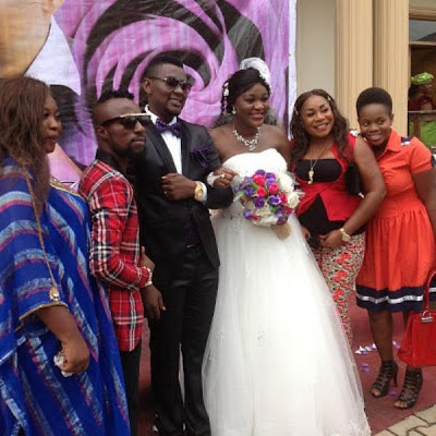 Image result for Chacha eke marriage