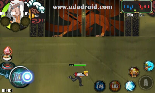 Download The Senki Boruto by Rivki Alda Apk