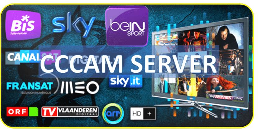 CCCAM card sharing 22/07/2019 - FREE IPTV LINKS