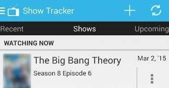 Appassionati di Serie TV? Ecco come seguirle tutte in streaming. Accesso a uno dei più grandi database TV del mondo