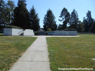 Soldier's National Cemetery in Gettysburg