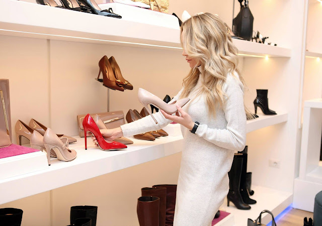 5 Common Shoe Shopping Mistakes and How to Avoid Them