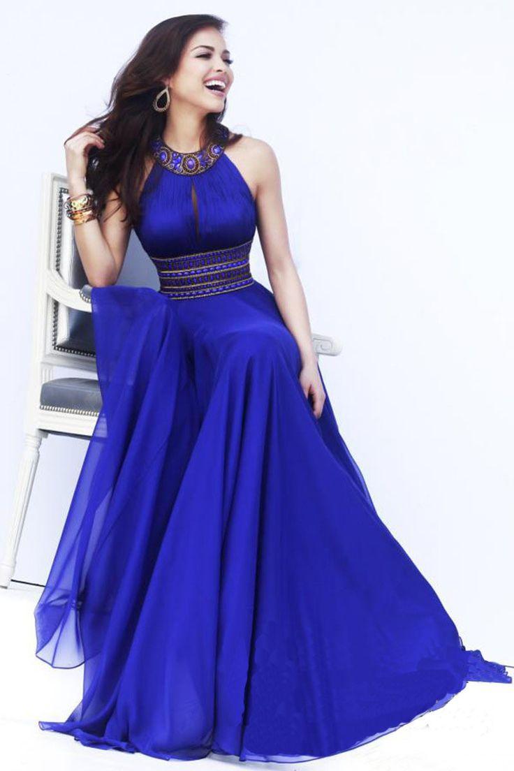 Vestidos de fiesta ¡14 Tendencia en moda! | 101 Vestidos de Moda ...
