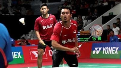 mohammad ahsan/Angga Pratama