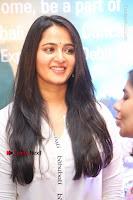 Actress Anushka Shetty New Pos in White Dress at World Of Baahubali Launch  0005.JPG