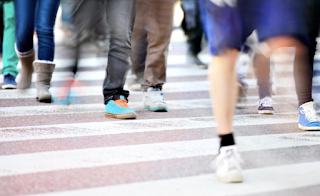 10,000 Steps per day? How Much Do Steps Per Day Really Matter?