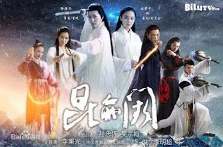 Xem Phim Côn Lôn Khuyết Chi Tiền Thế Kim Sinh - Kun Lun Que Zhi Qian Jin Sheng