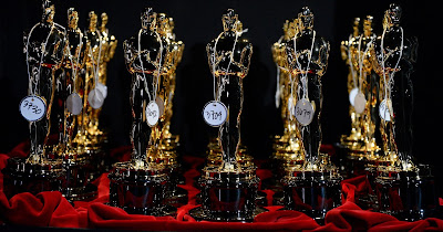 Colección de Oscars aún sin entregar