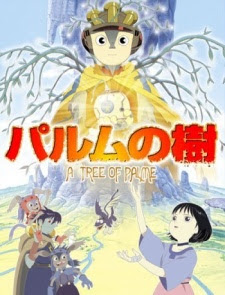 Palme no Ki - A Tree of Palme 2003 Poster