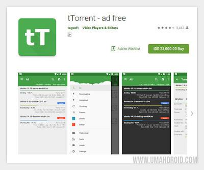 tTorent Pro Ad Free