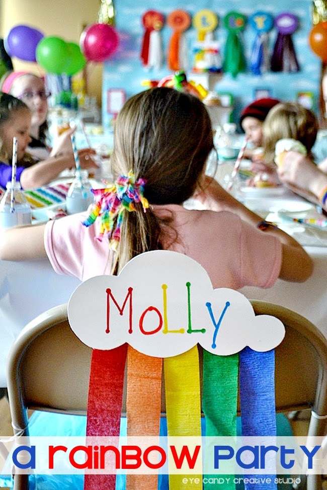 rainbow birthday party, rainbow backdrop, a rainbow party, rainbow birthday