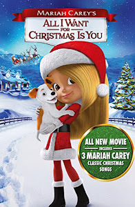 Mariah Carey's All I Want for Christmas Is You Poster