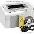 Up To Date Driver hp Laserjet P1102