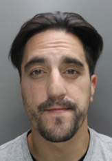 Have you seen wanted Matthew Turner? Image courtesy of Hertfordshire Police