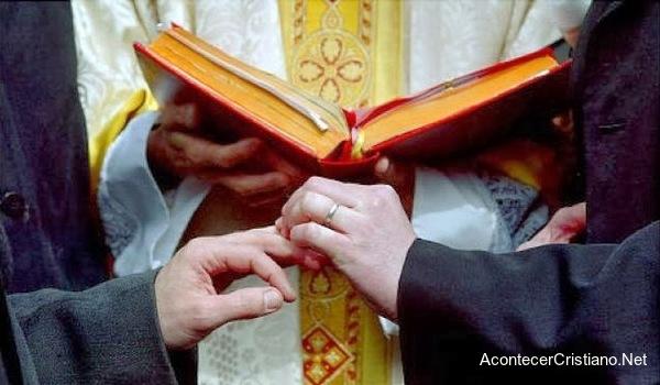 Matrimonio gay en Iglesia Luterana de Alemania