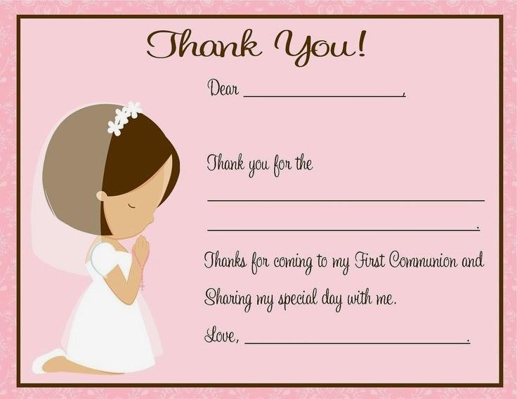 Invitaciones de comuni n para imprimir gratis fiestas y - Hacer tarjetas de comunion ...