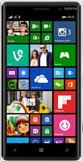 Microsoft Lumia 830 Specs and Price