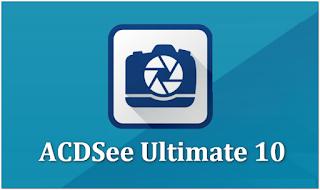 ACDSee Ultimate 10 Full Version