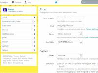 Cara Menonaktifkan Notifikasi Email di Twitter