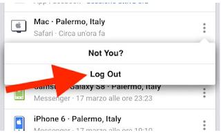 Cara Menghapus Recent Pencarian Terbaru Anda dari Facebook Messenger