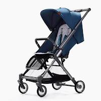 chris & olins s202 foofoo cabin size stroller