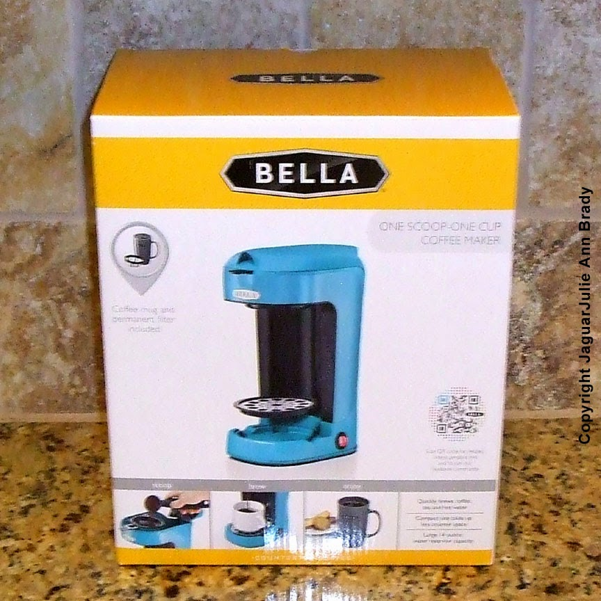 Bella One Cup Coffee Maker New York Limousine Service