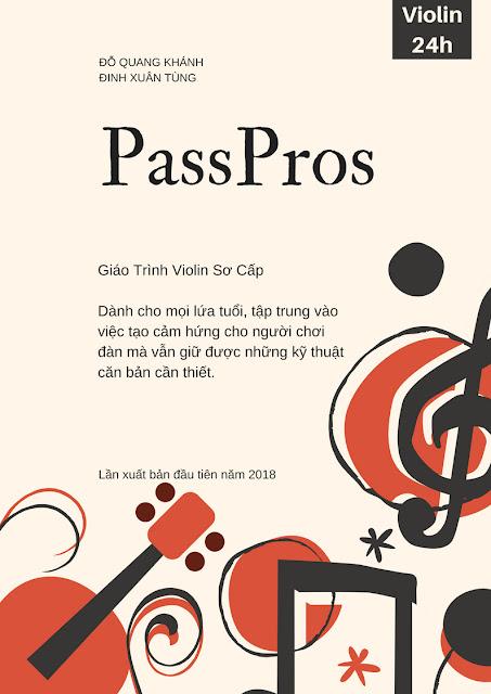 Giáo Trình Violin Có Video