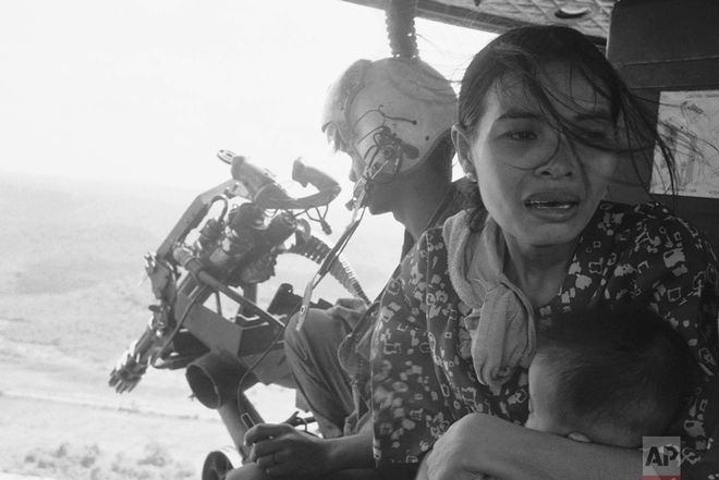 Napalm Girl: The Truth Behind The Shocking Picture
