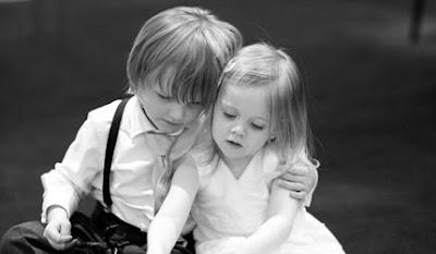 6 Feliz dia das Crianças...!