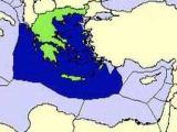 Greek EEZ--ΑΟΖ Ελλάδας, ΑΟΖ Κύπρου.