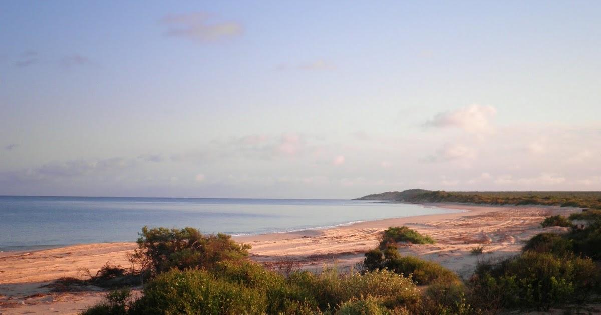 Mr Amp Mrs Whitey S Great Oz Trek Nw Of Wa Shark Bay To