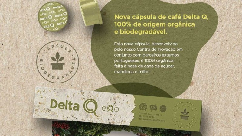 Cápsulas Delta Q