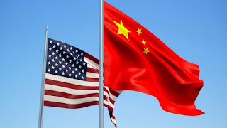 موقع منظمة التجارة الأمريكية الصينية  يتعرض للهكر