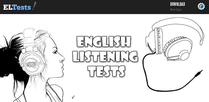 listening practice: report text