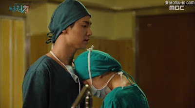 Hospital Ship Episode 29 Subtitle Indonesia