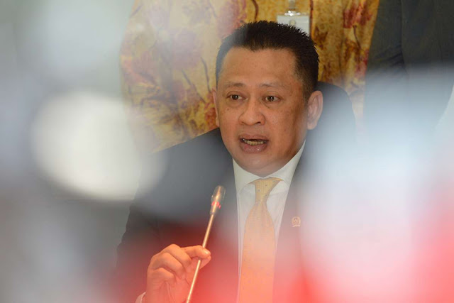 Tunjuk Bamsoet Jadi Ketua DPR, Golkar Dinilai Menggali Kubur Sendiri