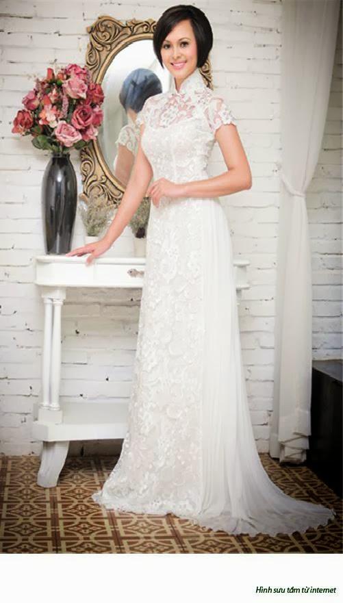 may váy cưới tại quận 9