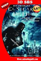 El Sicario de Dios (2011) Latino 3D SBS BDRip 1080P - 2011