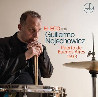 Guillermo Nojechowicz / stereojazz