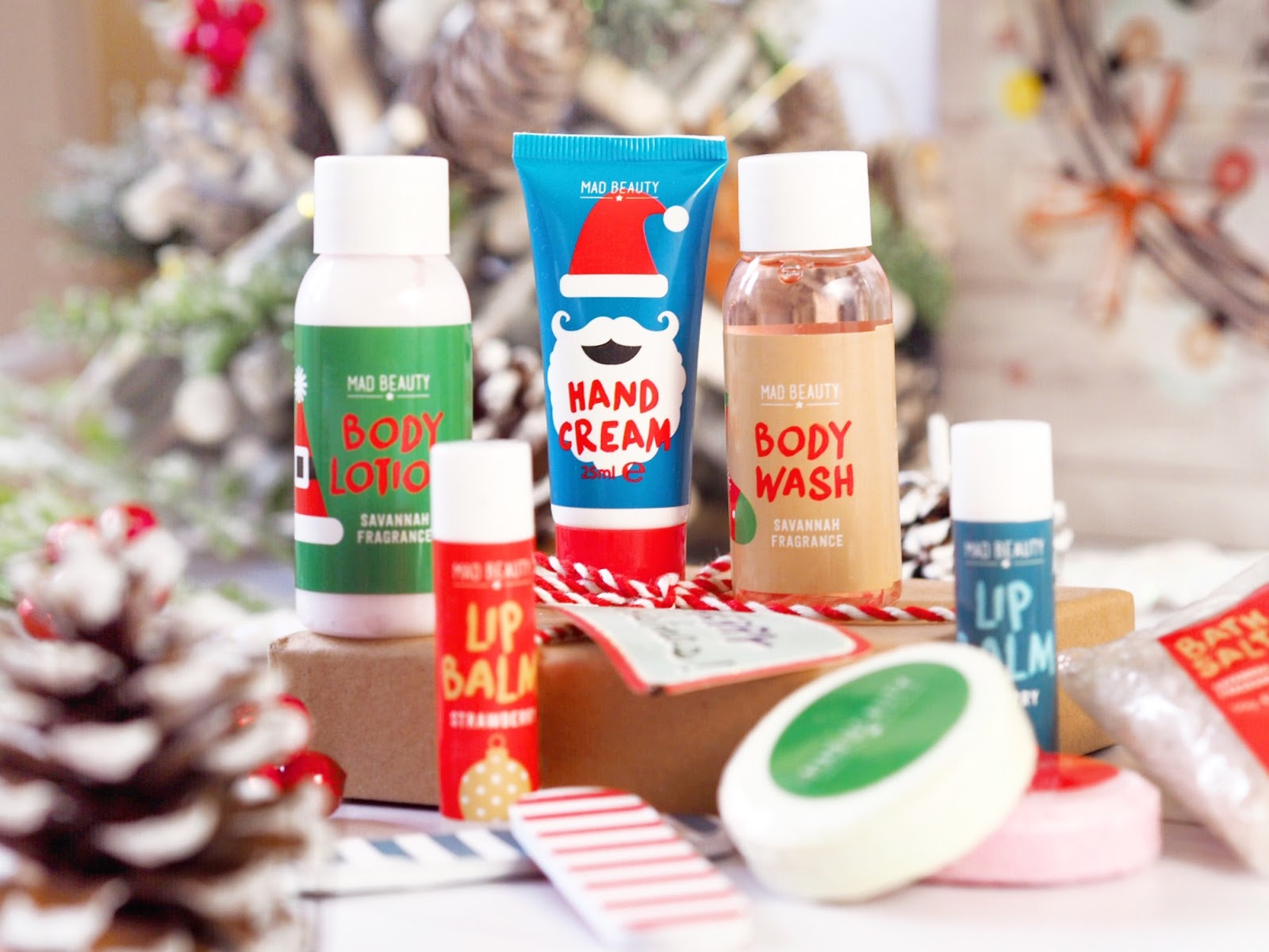 Three Budget Beauty Advent Calendars That Won't Break The Bank