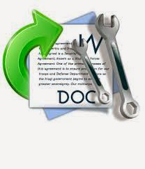 cara memperbaiki file yang rusak di MS Word