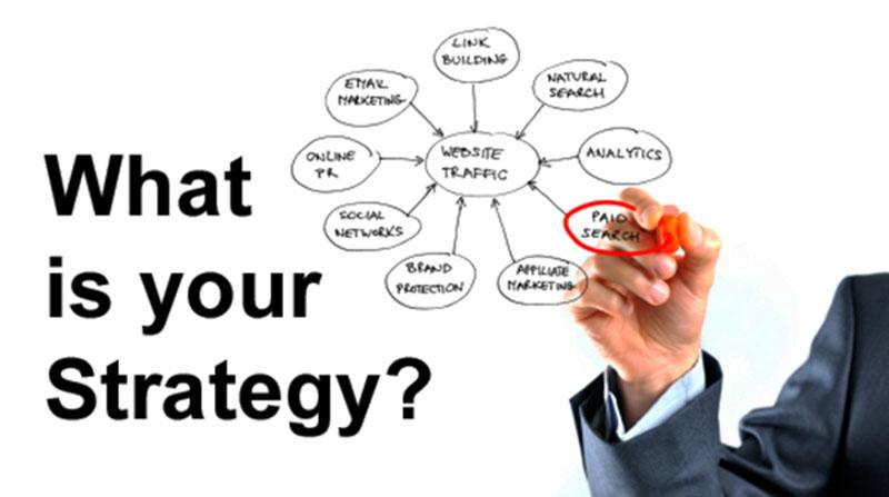 Tips dan Strategi Improvisasi Bisnis Online