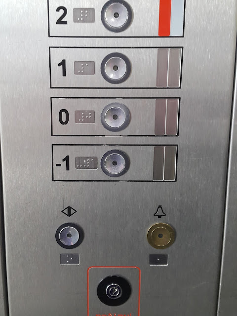 Typical Elevators in Czech