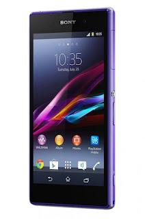 Cara Flashing Sony Xperia Z E6653 (Update) dengan mudah