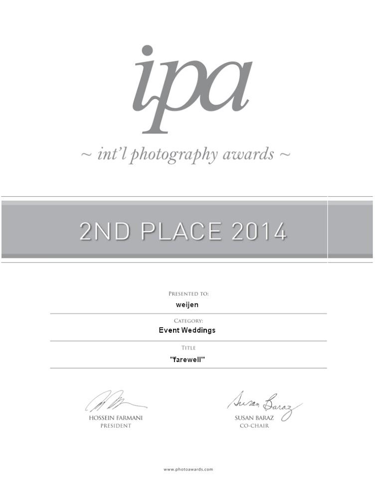 美國IPA-px3攝影比賽