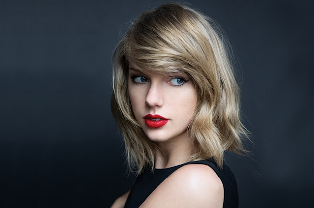 Lirik Lagu Blank Space ~ Taylor Swift