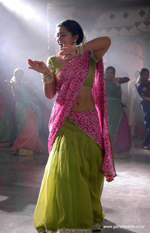 Sneha Sarees Images  Indian Actress-2189
