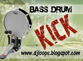 Bass Kick Loops